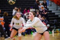 Gallery: Volleyball Roosevelt @ Lakeside